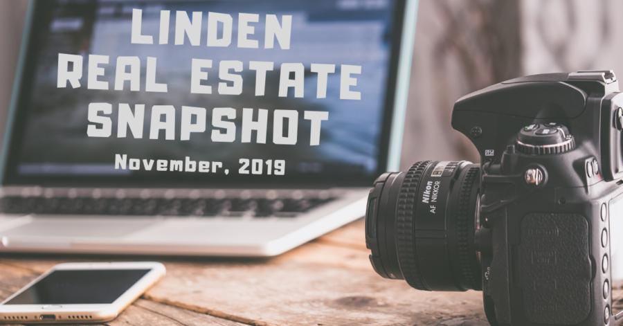 linden Real Estate snapshot