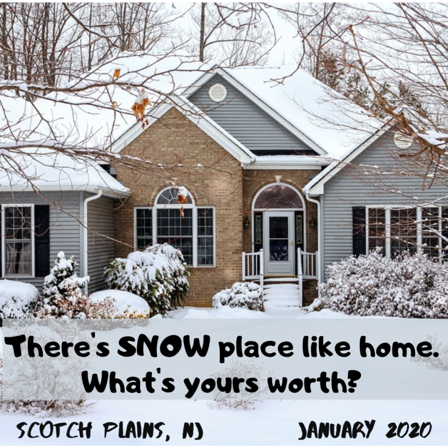 buying and selling a home in scotch plains in january 2020